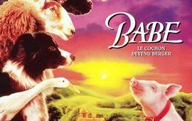 Babe : au départ, Universal ne voulait pas du film selon son acteur principal