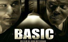 Basic : le triste film-testament de John McTiernan