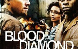 Blood Diamond : critique qui shine bright like a diamond
