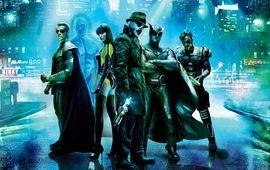 Avant Justice League : Watchmen, le plus grand film de super-héros moderne ?