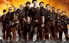 Expendables 4 : un super acteur rejoint Jason Statham et Sylvester Stallone au casting