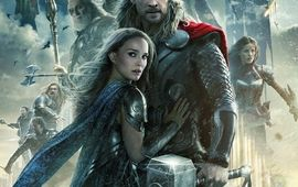 Marvel : une actrice parle de son possible retour dans Thor 4