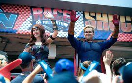 The Boys saison 2 : les critiques américaines en extase sur le retour des super-héros Amazon
