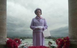 The Crown : une actrice des Gardiens de la Galaxie incarnera la prochaine Princesse Diana