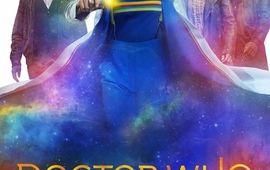 Doctor Who saison 12 : trou noir artistique ou supernova à venir ?