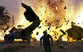 Ambulance : le thriller explosif de Michael Bay dévoile des photos avant sa bande-annonce