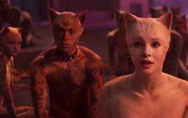 Cats : alors qu'il est déjà en salles, le film va ressortir avec de nouveaux effets spéciaux (car ils n'étaient pas du tout finis)