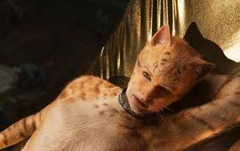 Cats : le syndicat des effets spéciaux n'a pas trop aimé les moqueries des Oscars