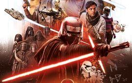 Star Wars : L'Ascension de Skywalker - la fin épique a en partie été coupée selon Kelly Marie Tran