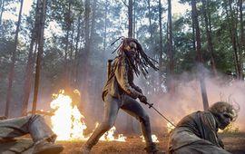 The Walking Dead : des affiches énervées pour la deuxième partie de la saison 10