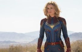 Captain Marvel 2 a une date de sortie, centrale pour la phase 5 du MCU
