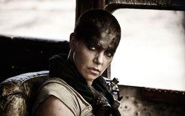 Mad Max : Furiosa - Charlize Theron est vraiment triste de ne pas jouer dans le spin-off