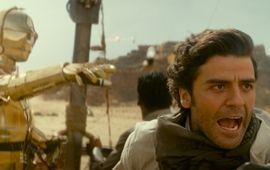 Après Star Wars et Dune, Oscar Isaac est totalement blasé par les blockbusters