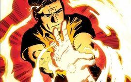 Le créateur de The Walking Dead revient avec un nouveau comics bourré d'action sur les arts martiaux