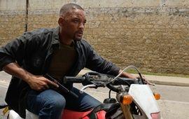 Will Smith et Apple repoussent leur thriller sur l'esclavage, Emancipation, à cause d'une loi