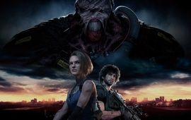 Resident Evil 3 remake : préparez-vous en vidéo au retour de Nemesis