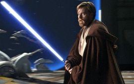 Star Wars : la série sur Obi-Wan Kenobi est en pause jusqu'à nouvel ordre