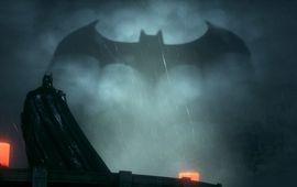 The Batman : Andy Serkis parle du scénario qui devrait être plus sombre que les autres films