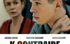 K Contraire : critique sous kéta