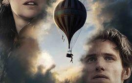 The Aeronauts : critique monte-en-l'air