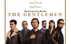 The Gentlemen : critique qui fume la moquette
