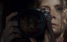 La Femme à la fenêtre : une bande-annonce parano pour le thriller Netflix avec Amy Adams