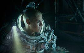 Underwater : le film de monstre a bien été un désastre, malheureusement