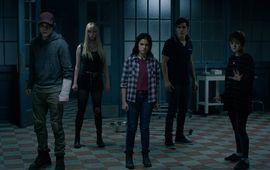 Les Nouveaux mutants : le film d'horreur de l'univers X-Men expose son méchant dans un nouveau spot TV