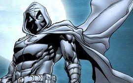 Marvel : quel méchant pour Ethan Hawke dans Moon Knight ?