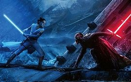 Star Wars : L'Ascension de Skywalker - les images dingues de la version de Trevorrow avec Dark Vador mais qu'on ne verra jamais