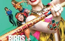 Birds of Prey : Margot Robbie explique pourquoi Gotham City Sirens a été mis de côté