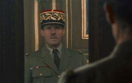 De Gaulle : le biopic sur le Général français se dévoile dans une bande-annonce intime et historique