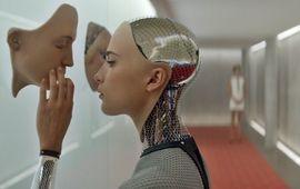 Après Ex Machina et Annihilation, Alex Garland planche sur un nouveau film de science-fiction