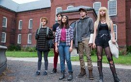 Les Nouveaux mutants : promis, le film est bel et bien terminé et il plaît même à son réalisateur