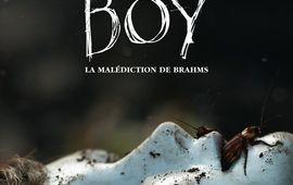 The Boy : La malédiction de Brahms - il n'y a pas que Chucky et Annabelle dans la vie des poupées maléfiques