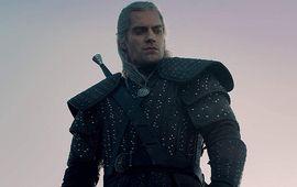 The Witcher : après la série Netflix, Geralt reviendra dans un film d'animation