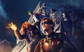 Titans saison 3 : le Joker débarque dans une première bande-annonce obscure