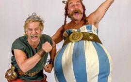 Asterix & Obelix : L'Empire du Milieu - le film de Guillaume Canet dévoile un budget astronomix et une partie de son intrigue