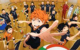 Haikyu!! : gros plan sur l'un des meilleurs animés de sport
