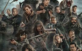 The Walking Dead : un personnage central aurait dû mourir dès la saison 3