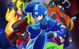 Après Sonic, Mega Man aura aussi droit à son film
