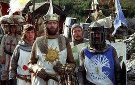 Les Monty Python : la troupe bientôt de retour au cinéma avec une comédie musicale ?