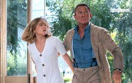 Mourir peut attendre : c'est James Bond l'objet sexuel, se réjouit Léa Seydoux