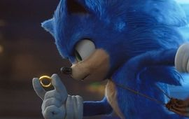 Sonic le film : l'acteur prêtant sa voix au hérisson donne son avis sur le redesign
