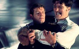L'Espion qui m'aimait : critique dents de Requin