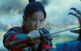 Mulan : Disney dévoile une nouvelle date de sortie très optimiste