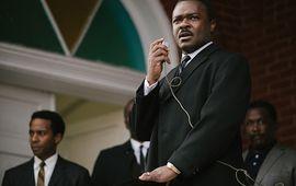 Selma : si le film n'a pas eu d'Oscar, c'est à cause de l'activisme de son équipe selon David Oyelowo