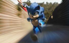 Sonic le film fait un démarrage supersonique et entre dans l'histoire