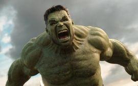 Mark Ruffalo parle du futur flou et obscur de Hulk après Endgame