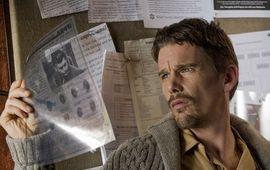 Après Sinister, Ethan Hawke retrouve Scott Derrickson pour un film d'horreur de Blumhouse